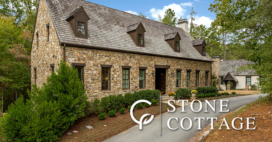 Stone Cottage Fosters Connection in the New Normal